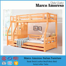 Bunk Bed For 3 3 Levels Bunk Bed 3 Levels Bunk Bed Suppliers And Manufacturers