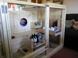 Rabbit Hutch Indoor Large 430 Best Great Rabbit Home Ideas Images On Pinterest Rabbit