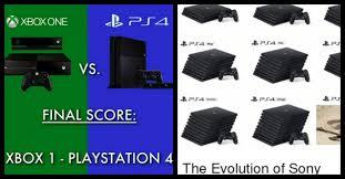 Xbox Memes - the inconsolable wars 20 side splitting ps vs xbox memes comic