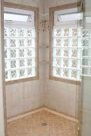 glass block bathroom ideas glass block bathroom windows in san antonio san antonio glass