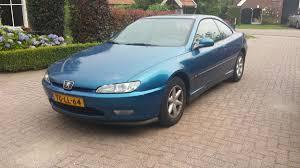 peugeot 406 coupe pininfarina peugeot 406 coupé 2 0 16v 1998 autoweek nl