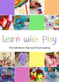 with play 150 activities for year round fun and learning book
