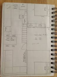 how to draw floor plans in google sketchup google sketchup u2013 jess and tim u0027s tiny house