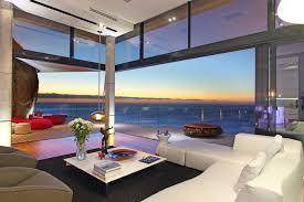 gorgeous living rooms 20 gorgeous living rooms with ocean views