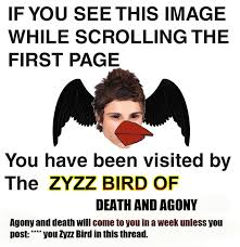 First Meme Ever - you have been visited by the worst meme ever page 2