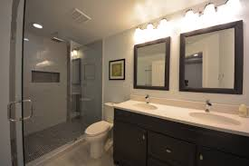 bathroom finishing ideas basement bathroom traditional basement dc metro by ottawa