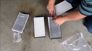 diy 2002 honda civic si ep3 cabin filter replacement easy