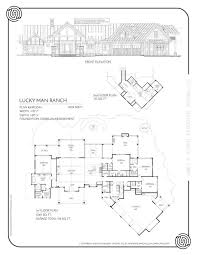 lucky man ranch u2014 rustic mountain homes amicalola home plans
