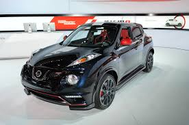 nissan juke automatic gearbox nissan juke nismo rs debuts in l a boasts up to 215 hp motor