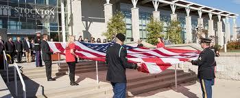 veterans day events include program concert news stockton
