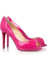 christian louboutin yolanda 100 patent leather pumps my color