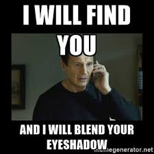 Meme Quotes - makeup tutorials hysterically funny makeup quotes and memes