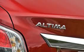 nissan altima 2015 miles per gallon 2013 nissan altima 2 5 sl first test motor trend