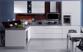 white gloss kitchen doors integrated handle dealer product classic deluxe delight grand luxury c