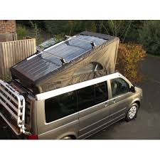 Vw California Awning Roofless