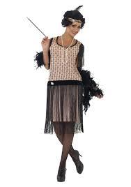 women u0027s plus size 1920s coco flapper costume