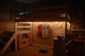Wooden Loft Bed Diy by Diy Twin Loft Bed For Under 100