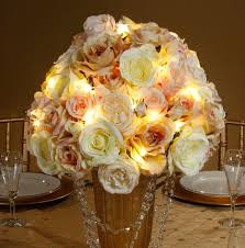 flower arrangements with lights brand the world white mini non blinking balloon lights