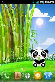 wallpaper animasi tablet this is virtual pet android live wallpaper with tamagotchi concept