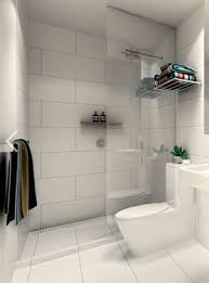 white tile bathroom design ideas the 25 best small bathroom tiles ideas on family