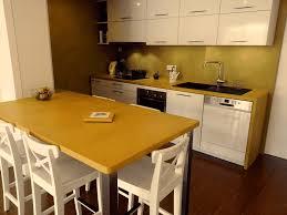 cuisine béton ciré béton ciré dans la cuisine pour le plan de travail à rennes