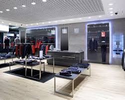 laminate flooring for retail store singapore boutique shops