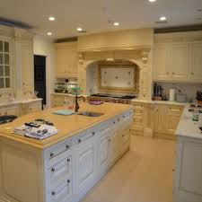 Clive Christian Regency Silver  Cream Kitchen Trader - Clive christian kitchen cabinets