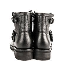 buckle biker boots ash biker boots for aw16 have landed shop speed boots online today
