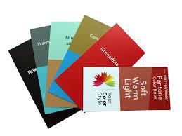soft warm u0026 light color fan u2013 2017 fall winter pantone book
