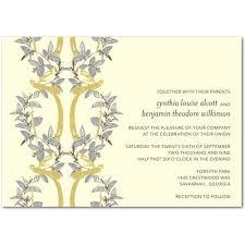 what to write on wedding invitations wedding invitation sles