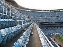 Yankee Stadium Map Yankee Stadium Detailed Seating Chart Baseball Fever