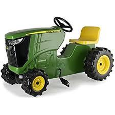amazon black friday john deere toys amazon com tomy john deere sit n scoot tractor toys u0026 games