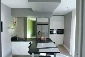 cuisine disposition distance entre spot plafond spot cuisine tout cuisine disposition