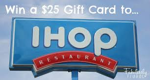 ihop gift cards new ihop brioche toast plus a giveaway winner announced