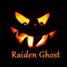 lunging lily spirit halloween raiden ghost youtube