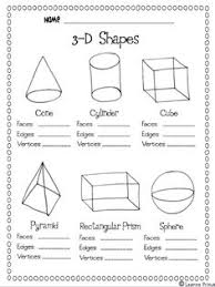 free geometry vocabulary cards math ideas pinterest