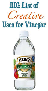how to clean shower glass doors with vinegar how to prevent water spots on shower doors clever tips the