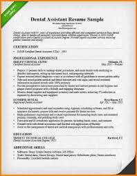 Dental Assistant Resume Template Book Report Activities For Kindergarten Resume Visual Appeal