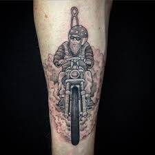 21 biker tattoos designs ideas design trends premium psd