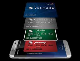 Capital One Venture Business Credit Card Samsung Pay Gains Support For Capital One Cards Phonedog