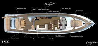 yacht design by jonathan miller at coroflot com