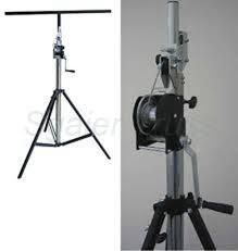 stage lighting tripod stands 4 5m 15feet lighting stand lighting truss crank stand view crank