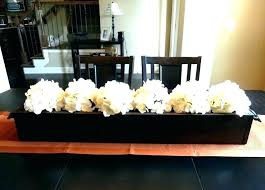 dining room table decoration unique centerpieces for dining tables brilliant kitchen table