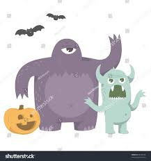 Scary Monsters Halloween Coloring Pages Kids Halloween Monsters Coloring Pages Zombies