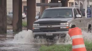 Map Of Road Closures In Louisiana by Water Still Rising I 10 Remains Closed At Tx La Border Abc13 Com