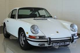 porsche r porsche 911 1964 1968 for sale at e u0026 r classic cars