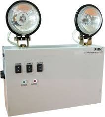 Emergency Exit Lights With Battery Backup At Rs 3092 No S