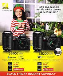 black friday dslr camera deals nikon black friday 2017 ads deals and sales