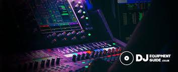 best dj lights 2017 best dj effects units dj equipment guide