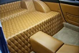 Materials For Upholstery Ferrari Upholstery Seats Carpets Interior Panels Convertible